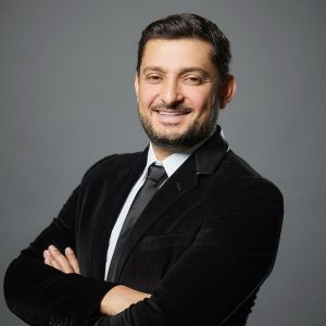 Antonio Chedrawy